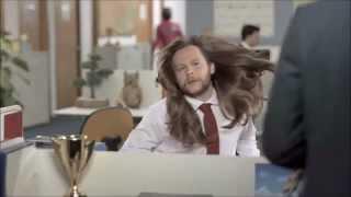 Download Men Using Women Shampoo (Dove Men +Care - Ad) 3Gp Mp4