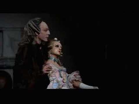 Fellini's Casanova The