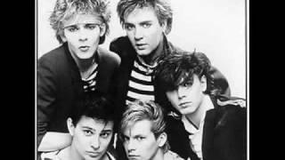 Watch Duran Duran The Reflex video