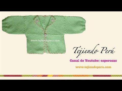 Ropón o chaquetita tejido en telar de mesa de 11 por 11 cm