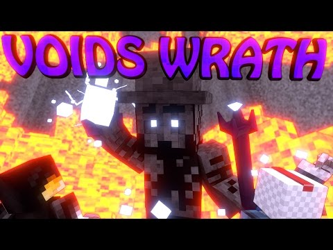 Minecraft Voids Wrath Modded Survival Ep 8 HAMMERHEAD RHINOS
