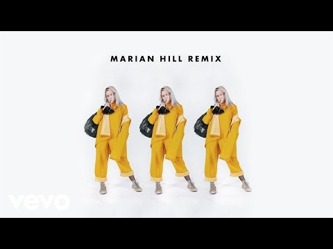 Billie Eilish  Bellyache Marian Hill RemixAudio