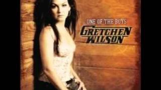 Watch Gretchen Wilson Pain Killer video