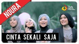Noura Cinta Sekali Saja Official Audio Clip