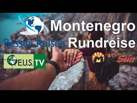 Besser Reisen Monte Negro