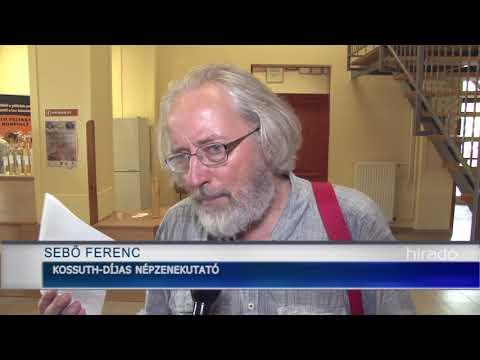 Fennállásának 50. évfordulóját ünnepelte a Bogyiszlói zenekar.   20190827