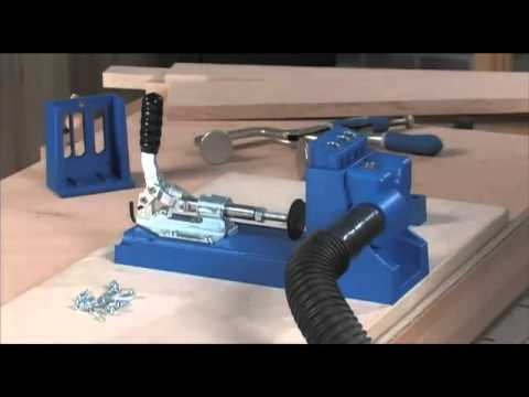 Kreg Jig Portable Workstation How To Save Money And Do