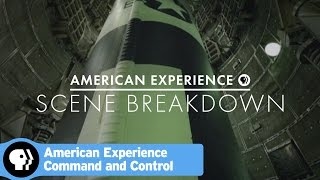 Scene Breakdown: Command and Control