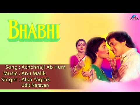 Bhabhi : Achchhaji Ab Hum Full Audio Song | Govinda, Juhi Chawla |