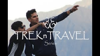 Trek n Travel Series 2019 (Trailer) | Exploring the World