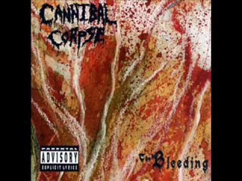 Cannibal Corpse - The Pix - Axe Murders