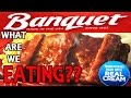 Banquet Backyard BBQ!! - WHAT ARE WE EATING?? - The Wolfe Pit