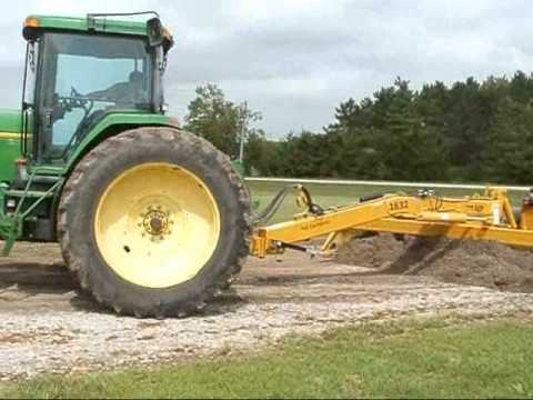 Landoll Icon Pull Type Grader.wmv