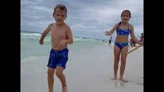 VERRY FUNNY - Family beach vacation fails