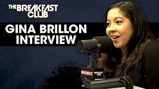 Gina Brillon On Our Over-Sensitive Society, Bronx Beat Downs, Her HBO Special + More
