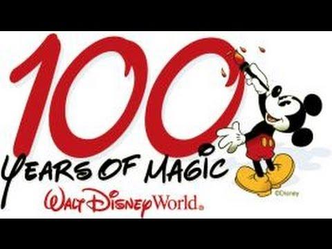 Walt Disney World Vacation Planning Video VHS 2001 100 Years of Magic WDW