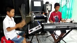 Không Em Anh Vẫn Sống [Hòa Tấu + KARAOKE BEAT] - Nhạc sống Phong Bảo