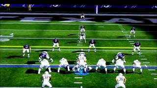 NFL 2k5 User Control, Running Styles and Football Based Difficulty Needed In Madden 25