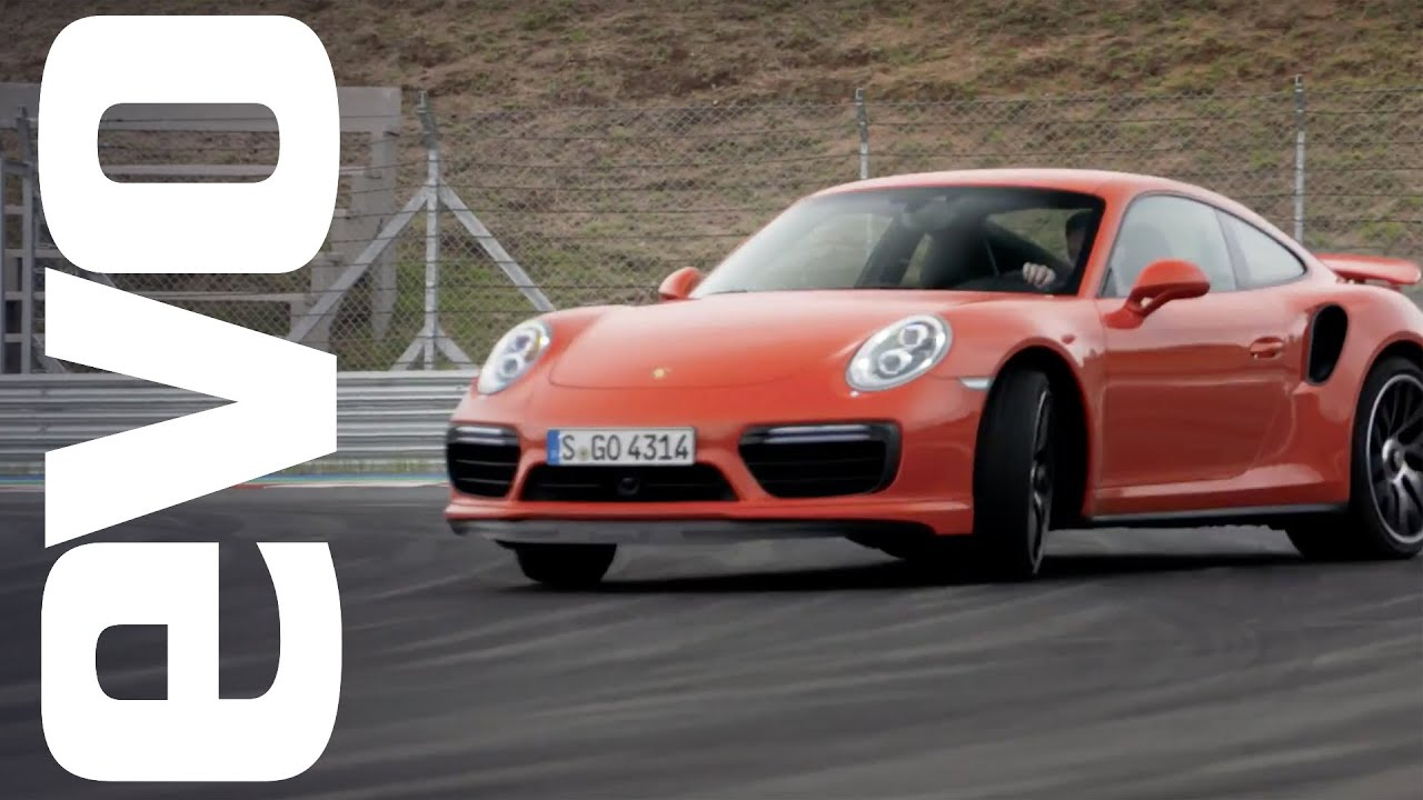Porsche 911 Turbo S review - the ultimate everyday supercar? | evo REVIEWS