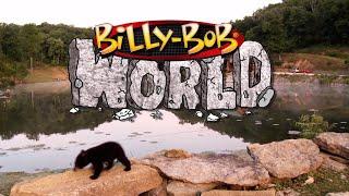 Billy-Bob World - Development Reel
