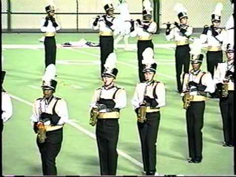 1992 Colquitt County High School Band