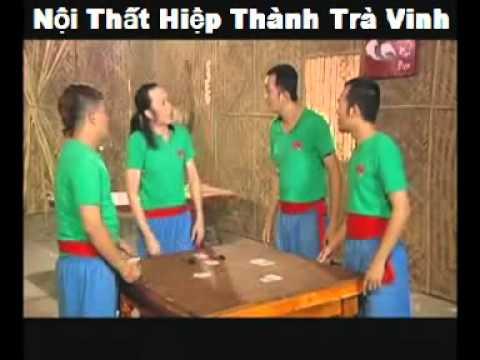 Hai Hoai Linh Than Bai Casino video