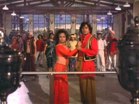 Wada Karo Nahi Chhodo Ge .. Shashi Kapoor.& Sharmila Tagore .....