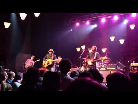 Wilco - War on war - 12/10/12 - Venaria reale (To)