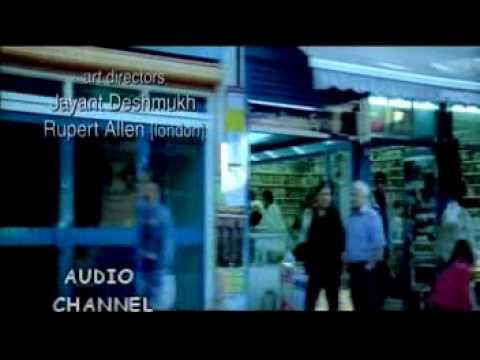 MEIN JAHAN (REMIX) NAMASTE LONDON. RAHAT FATEH ALI KHAN