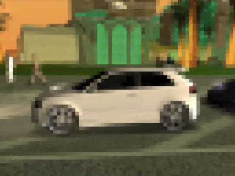 GTA San Andreas Tuning Carros Modificados