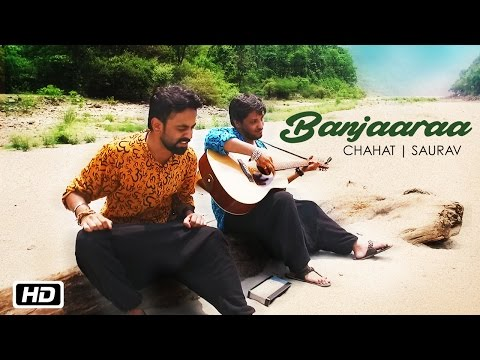 Banjaaraa | New Pop Video | Chahat Kakkar | Saurav Mishra | 2016