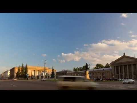 «Ангарск в движении» - Денис Фирсов