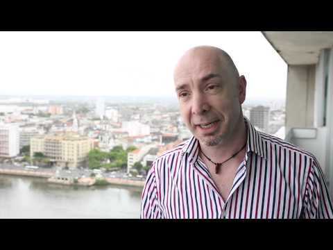 IPA Brazil Study Tour: Day 1, Recife
