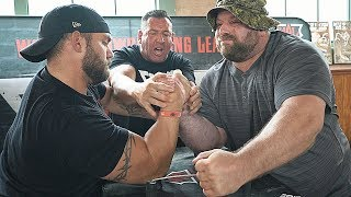 Arm Wrestling Super Matches WAL NY 2019