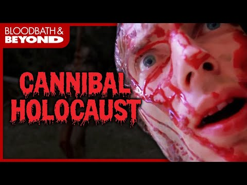 Cannibal Holocaust (1980) - Horror Movie Review