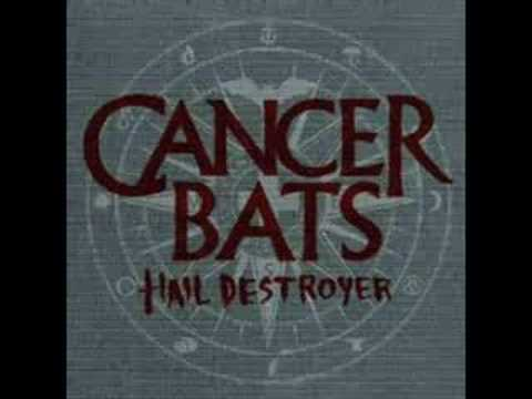 Cancer Bats - Lucifers Rocking Chair