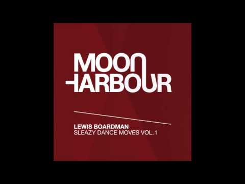 Lewis Boardman - Stay Together (MHR084)