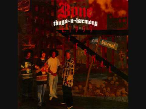 Bone Thugs N Harmony - Land of Tha Heartless