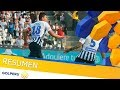 Alianza Lima Dep. Municipal goals and highlights