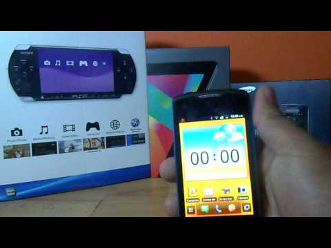Review Huawei Evolucion 2
