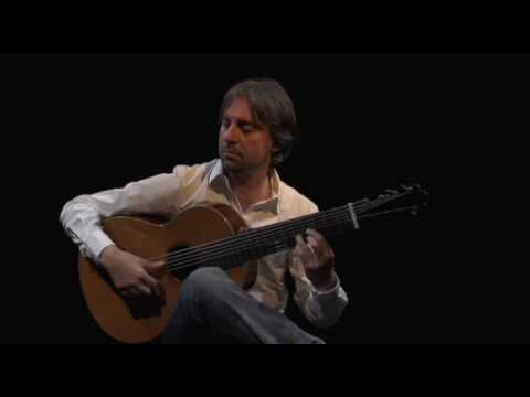 Livio Gianola virtuoso