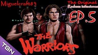 The Warriors (Los Guerreros de la noche) Ep.5  Let´s Play - Español  HD