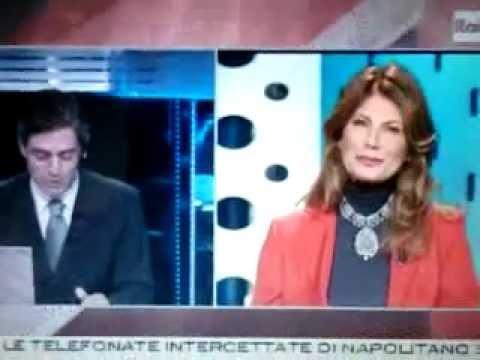 Susanna Messaggio parla del Festival dell'Oriente su RaiNews