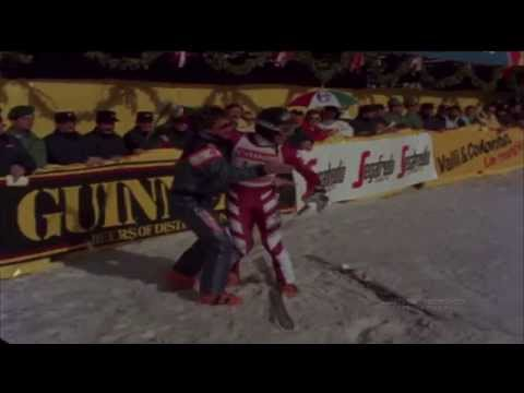 The 1985 FIS World Championships in Bormio Italy | ISOS0016