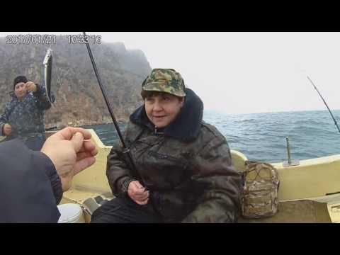 рыбалка в севастополе и его окрестностях