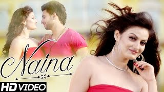 Naina | Dr. Iqbal | Official HD Video | Raftaar Records | New Punjabi Songs 2015