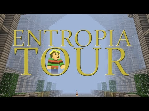 The Kingdom TOUR #2 - Entropia Tour!