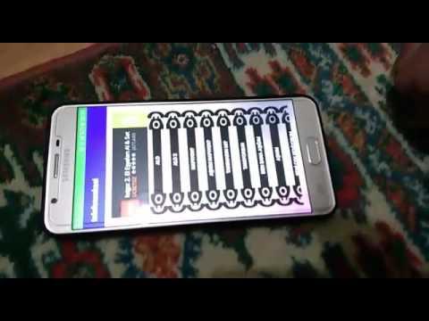 Telefon Şakası Bayan Sesi-Uygulama Denemesi