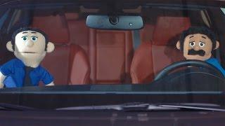 Car Talk | Awkward Puppets