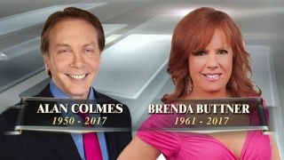 Bret Baier remembers Alan Colmes and Brenda Buttner